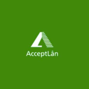 Information om Acceptlån - renter og anmeldelser