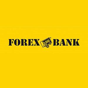 Forex bank kreditkort