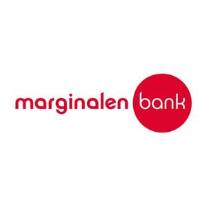 Marginalen bank omdöme inte betala