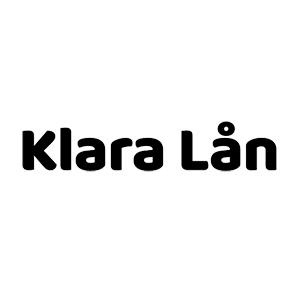 Klara lån
