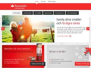 santander consumer bank omdöme
